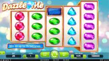 Dazzle Me Online Slot
