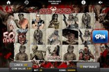 Deadworld Online Slot