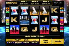 Deal Or No Deal World Online Slot