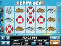 Deep Sea Online Slot