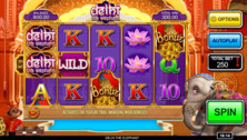 Delhi The Elephant Online Slot