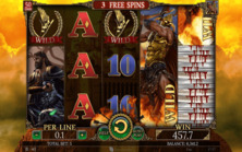 Demi Gods Ii Online Slot