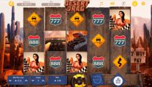 Desert Drag Online Slot