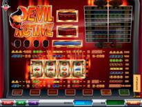 Devil Active Online Slot