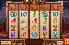 Devil Belles Online Slot