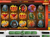 Devils Delight Online Slot
