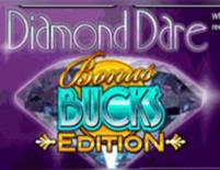 Diamond Dare Bucks Online Slot