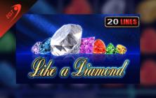 Diamond Dice Online Slot