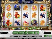Diamond Dogs Online Slot