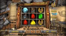 Diamond Express Online Slot