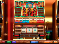 Diamond Joker Online Slot