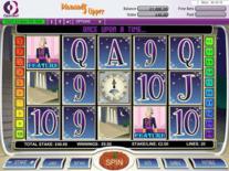 Diamond Slipper Online Slot