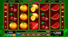 Dice High Online Slot
