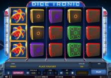 Dice Tronic Online Slot