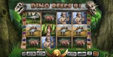 Dino Reels 81 Online Slot