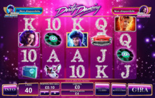 Dirty Dancing Online Slot