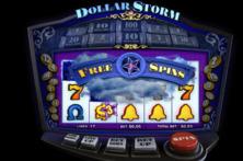Dollar Storm Online Slot