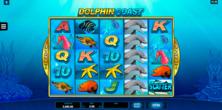 Dolphin Coast Online Slot