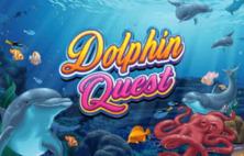 Dolphin Quest Online Slot