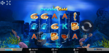 Dolphins Gold Online Slot