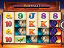 Double Buffalo Spirit Online Slot