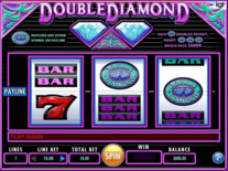 Double Diamond Online Slot