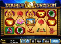 Double Dragon Online Slot