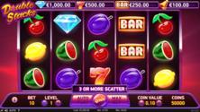 Double Stacks Online Slot