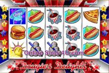 Dougies Delights Online Slot