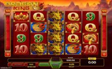 Dragon King Online Slot