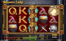 Dragon Lady Online Slot