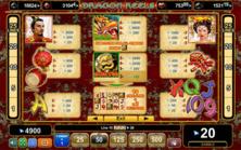 Dragon Reels Online Slot