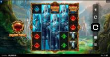 Dragon Shard Online Slot