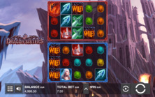 Dragon Sisters Push Online Slot
