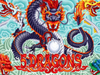 Dragon Slot Online Slot