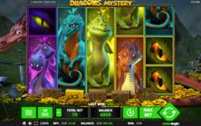 Dragons Mystery Online Slot