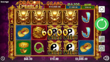 Dragons Pearl Online Slot