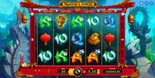 Dragons Power Online Slot