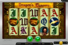 Dragons Treasure Online Slot