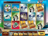 Dream Wheel Online Slot
