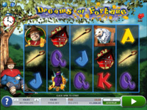 Dreams Of Fortune Online Slot