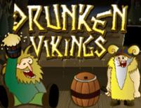 Drunken Vikings Online Slot