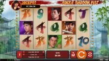 Eagle Shadow Fist Online Slot
