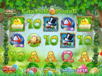 Easter Feast Online Slot