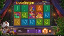 Eastern Delights Online Slot