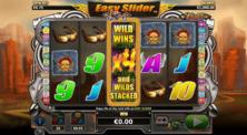 Easy Slider Online Slot