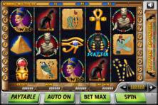 Egyptian Adventure Online Slot