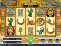 Egyptian Dreams Online Slot