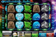 Elementium Spin 16 Online Slot