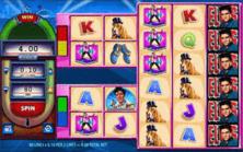 Elvis The King Lives Online Slot